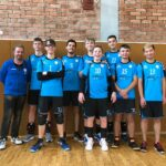 Saisonbeginn in der Bezirksliga